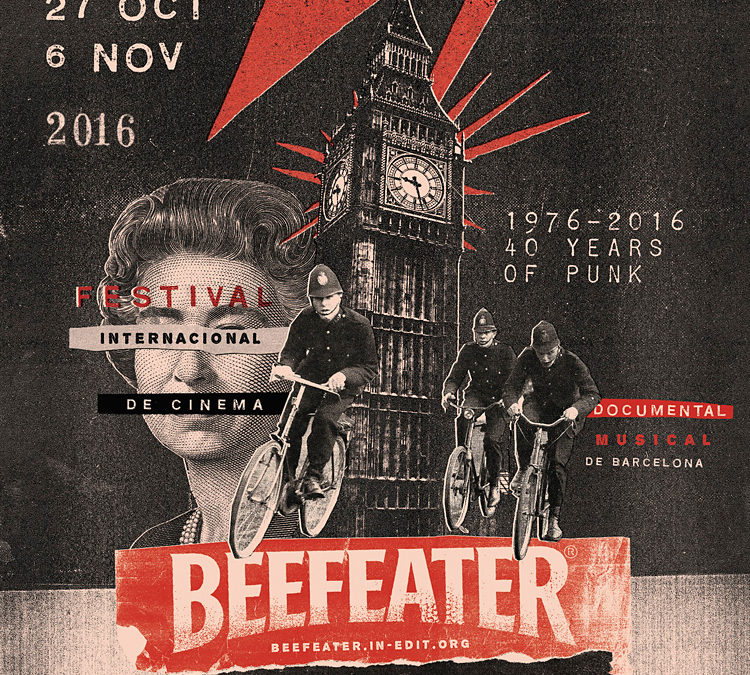 Beefeater In-Edit